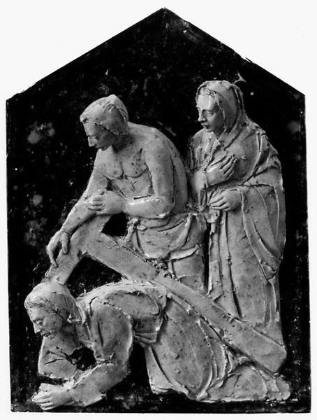 Olves di Prata - Via Crucis