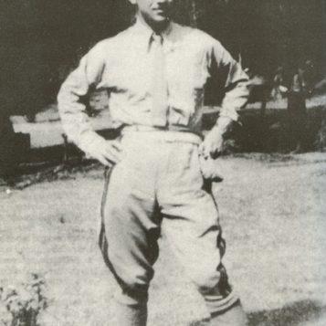 Oscar di Prata - 1942 - In Africa