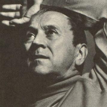 Oscar di Prata - 1950 - Un'espressione tipica