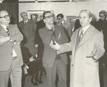 Oscar di Prata - 1978 - Con De Grada e Poloni